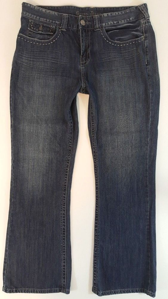 38x32 Mens Bootcut Jeans For Under $20