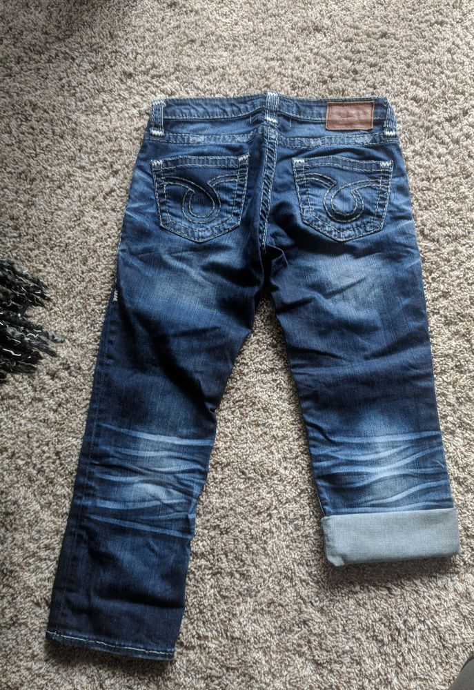 70901e49249 Big Star Jeans Size 27 New for under $50 - Cheap!