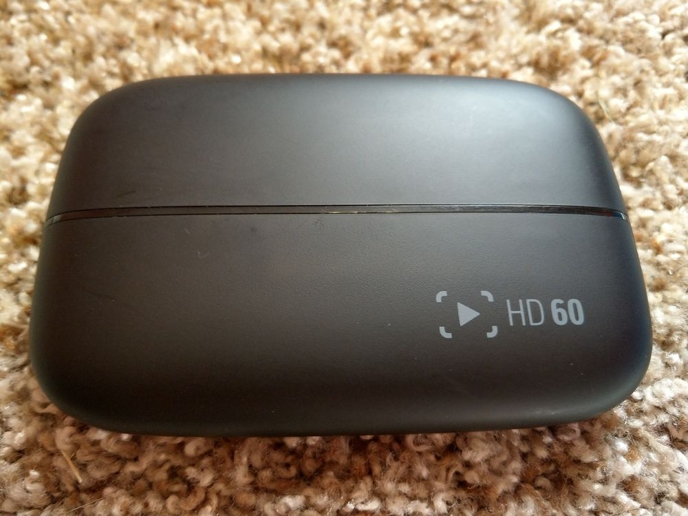 Elgato Game Capture for under $80 - Cheap!