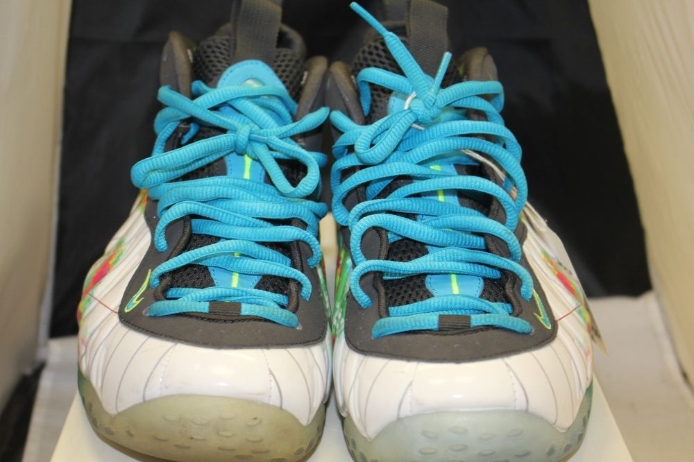 detailed pictures b9037 15b9d Foamposites Weatherman for under  150 - Cheap!
