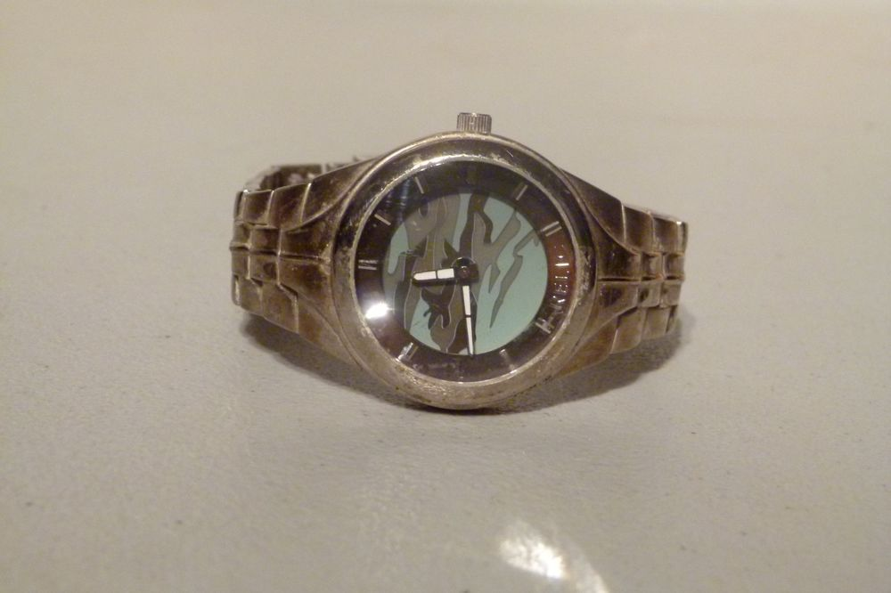 5ac47af1c3c7 Mens Relic By Fossil Watch for under  30 - Cheap!