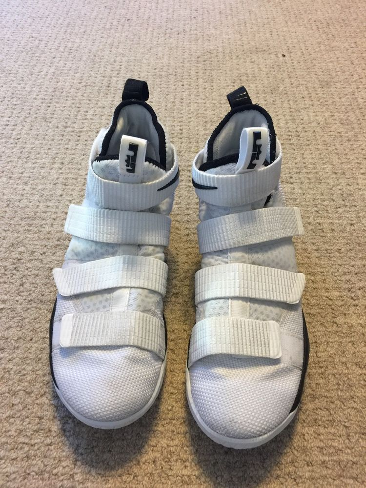 4f3ecb3adb5 Nike Lebron Soldiers for under  20 - Cheap!