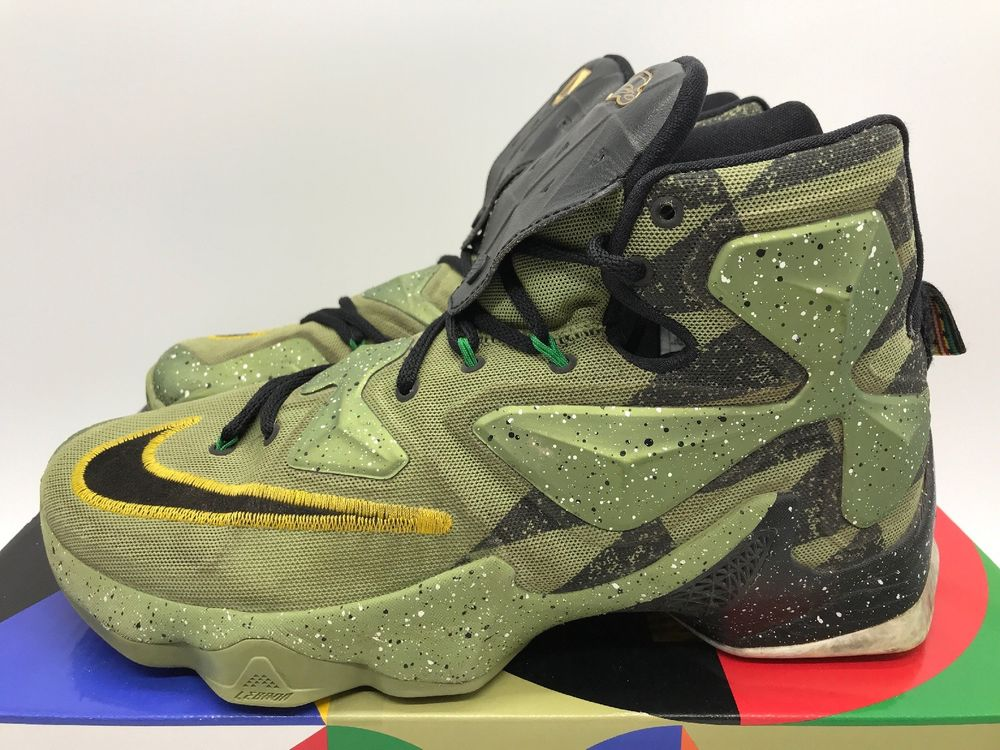competitive price d68e3 0e817 Nike Lebron for under 70 - Cheap!