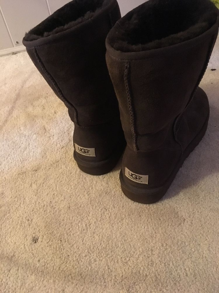 c0e6be3952d Uggs Men for under $40 - Cheap!